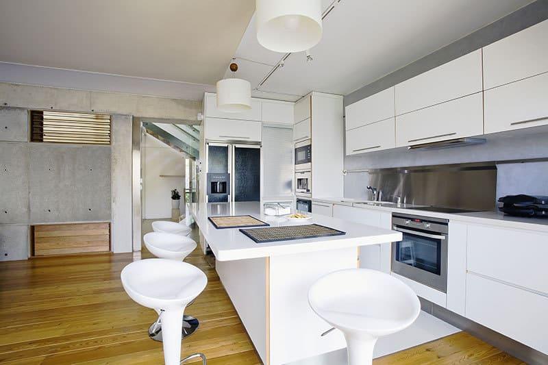 שיפוץ מטבח בשילוב עיצוב הבית