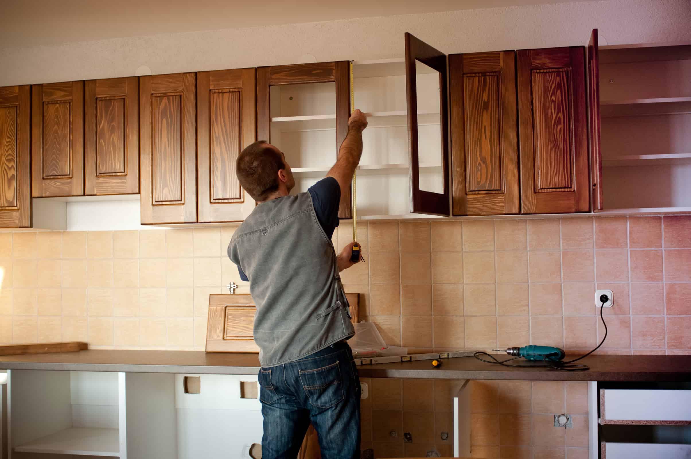 איך לשדרג את המטבח בארבע דרכים שונות