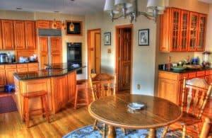 טיפים לעיצוב מטבח שישתלב בעיצוב הבית