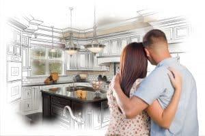 פריט אספנות: כיצד לשדרג מטבחים ישנים