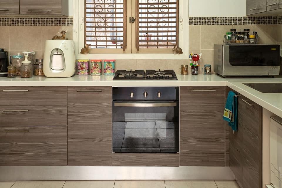 כמה טיפים להפוך את המטבח לנעים ויפה יותר