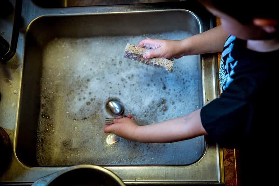 טיפים לניקיון מקצועי של המטבח