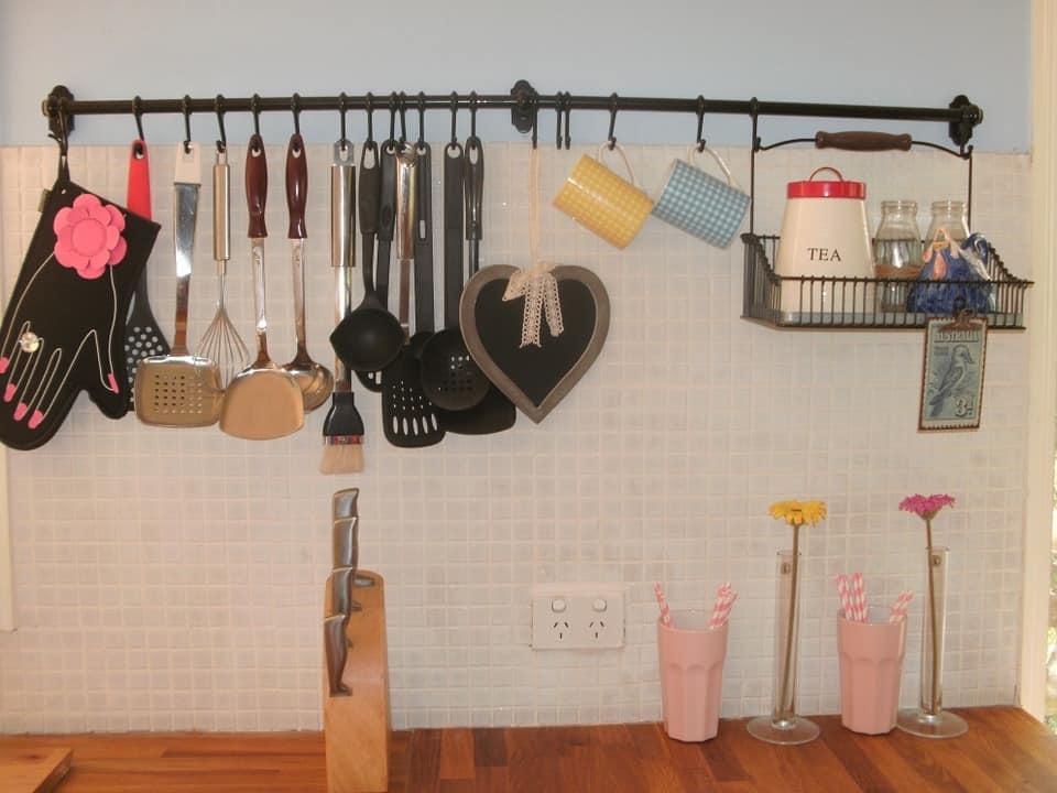 איזה ציוד צריך במטבח בשביל אפייה מקצועית