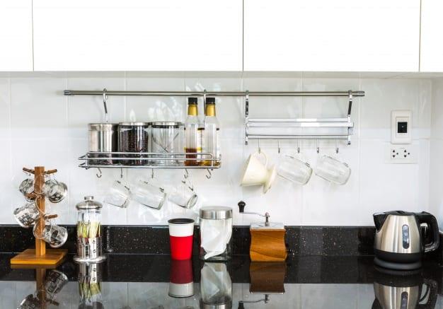 שדרוג המטבח בעזרת שיש