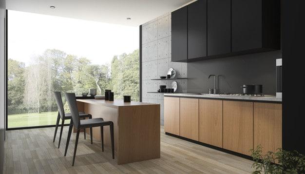הדמיית מטבחים - נכנסים למטבח כבר משלב התכנון
