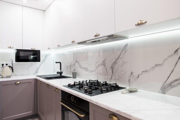 מטבח מהעתיד - כך יראו מטבחים ביתיים בעוד שלוש שנים