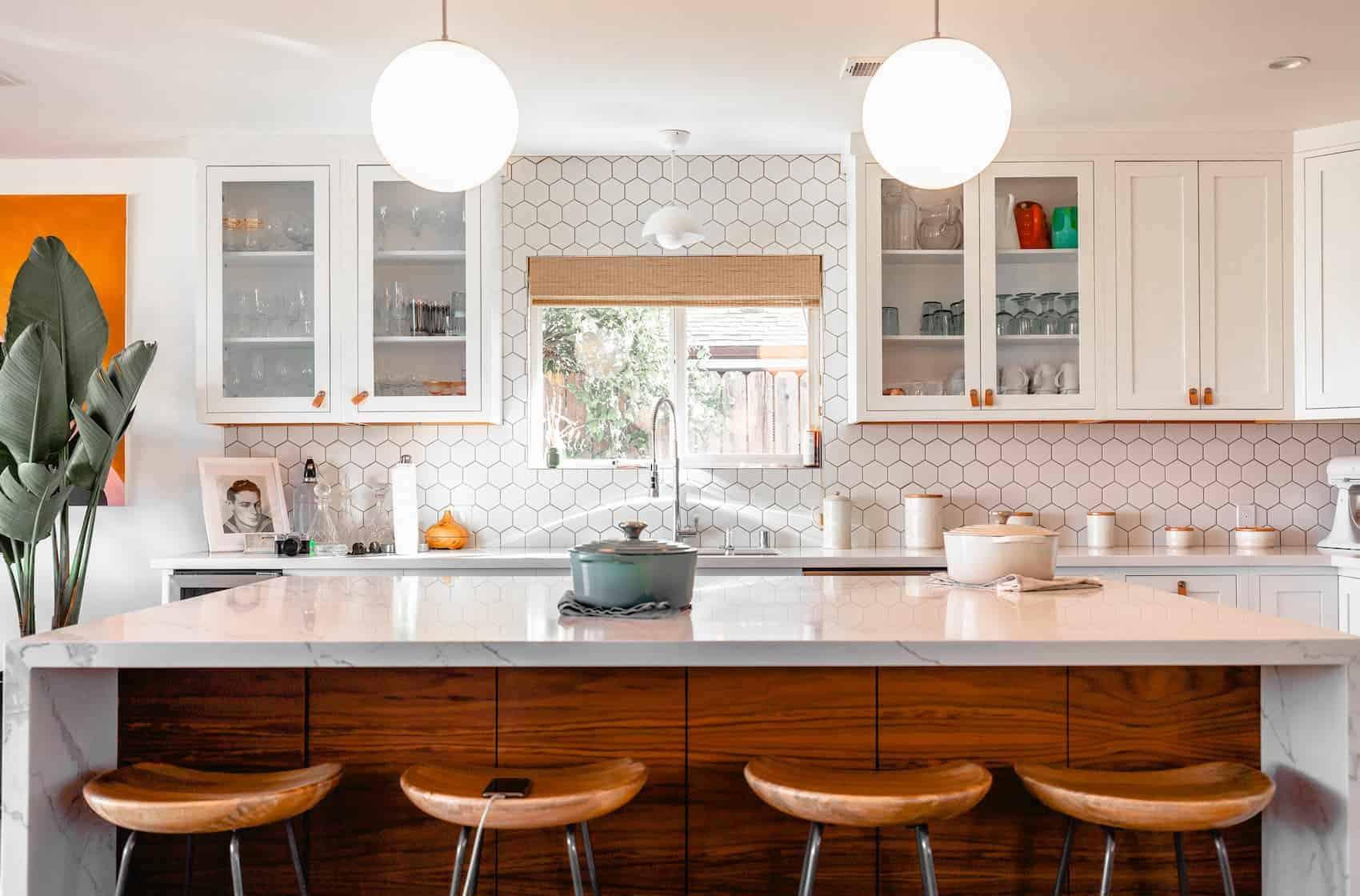 7 טיפים לעיצוב מטבחים