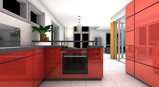 גם יפה וגם אופה: המטבח הטכנולוגי שישדרג לכם ת׳חיים